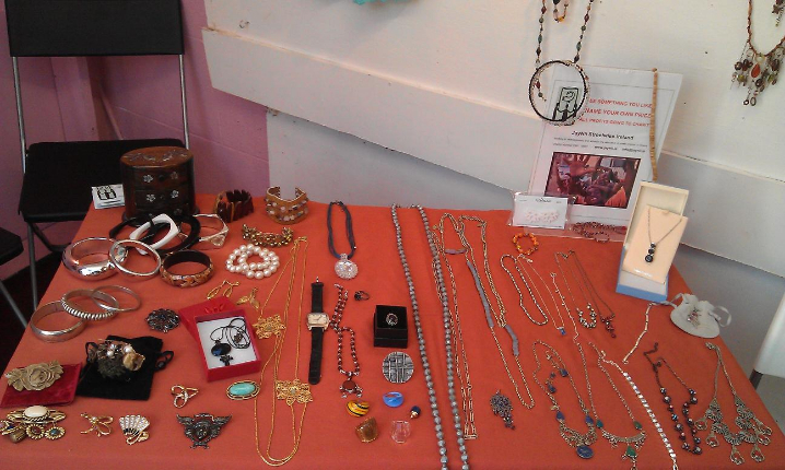 Our beautiful items on sale