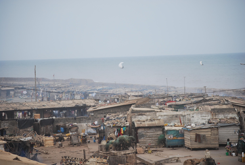 Jamestown, Accra